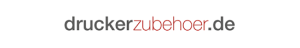 druckerzubehör logo