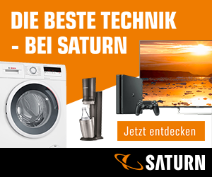 saturn technik